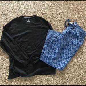 Daniel Cremieux loungewear size XL men's NWT